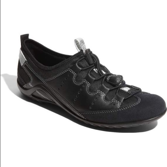 "b166eb7e2acc Ecco Shoes - ecco ""Vibration II  Toggle Sneaker"